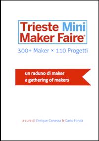 Libro catologo dei Maker