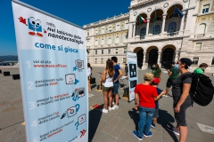 Maker Faire Trieste 2020