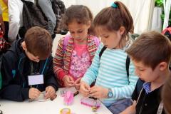 Trieste Mini Maker Faire 2016 ph Massimo Goina