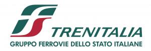 Logo Trenitalia colori