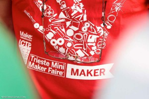 9 maggion 2015, Trieste Mini Maker Faire ph Massimo Goina